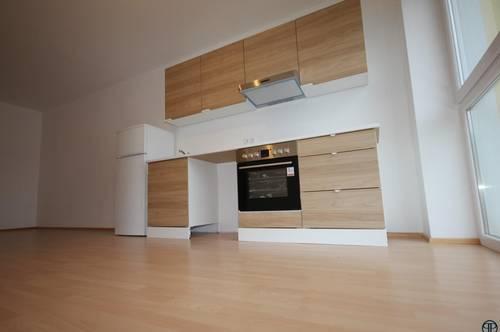 PROVISIONSFREI: Ca. 41 m² Wohnung mit Parkplatz