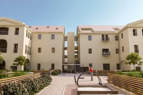 ERSTBEZUG & UNBEFRISTET: Schöne Erdgeschoßwohnung mit Eigengarten in Bestlage!