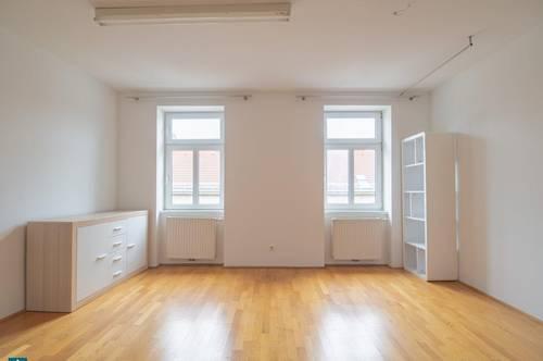 1-Zimmer Wohnung nähe Yppenplatz (zentrale Lage)