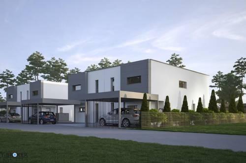 Moderne 4 Zi. Doppelhaushälfte in Kottingbrunn