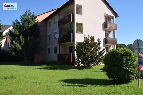 3-Zimmer Eigentumswohnung Nähe Zentrum