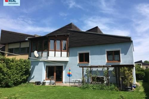 Einfamilienwohnhaus zentral in Deutschlandsberg gelegen