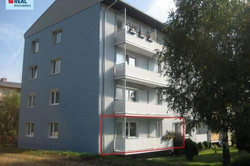 Mietwohnung in Judenburg