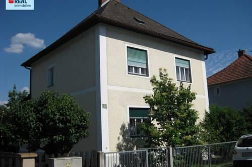 Charmante alte Villa in Bestlage - Wohnhaus im Zentrum von Leibnitz
