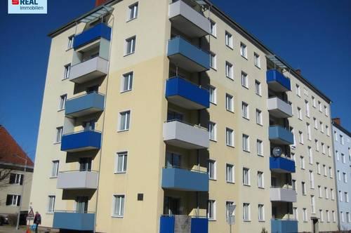 PROVISIONSFREI - Top 3-Zimmer-Mietwohnung im Zentrum von Judenburg