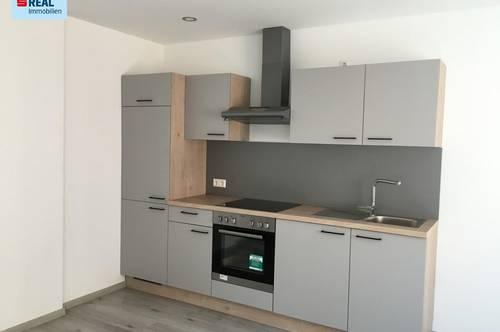 Neu renovierte 2-Zimmer-Wohnung im Zentrum von 8720 Knittelfeld