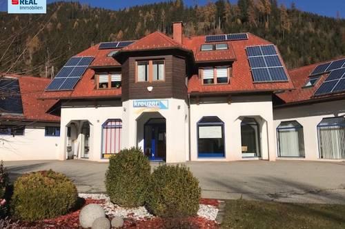 Tolles Wohn- und Geschäftshaus in top Lage in 8850 Murau