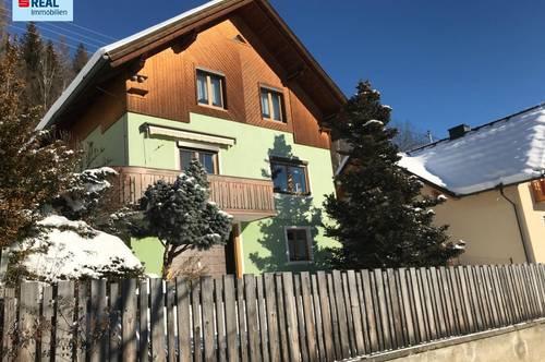 Einfamilienhaus mit direktem Blick auf den Kreischberg, 8861 St. Georgen am Kreischberg