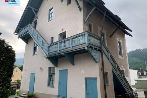Nette Mietwohnung in Leoben-Göss