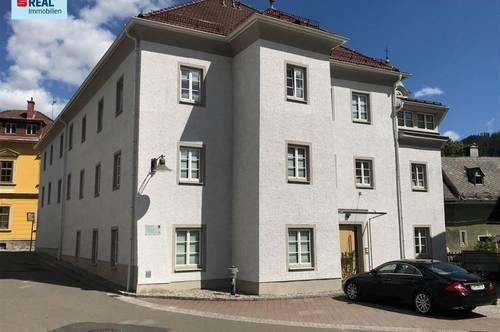 "Sanierte Mietwohnung in Mautern - ""PROVISIONSFREI"""
