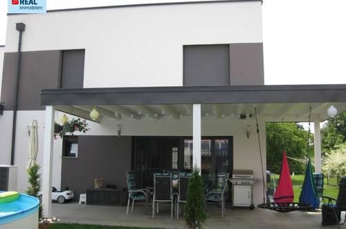 Modernes, neuwertiges Wohnhaus Nähe Leibnitz