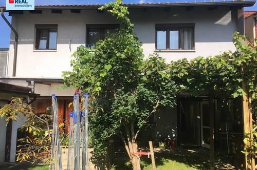 Gemütliches Einfamilienhaus mit schönem Garten in Liebenau!
