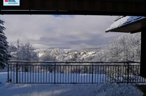 Hochwertiger Landsitz oberhalb der Nebelgrenze mit traumhafter Fernsicht - Südsteiermark/Sausal