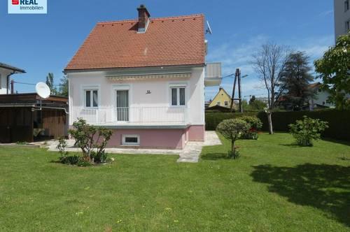 Gepflegtes Einfamilienwohnhaus in 8020 Graz