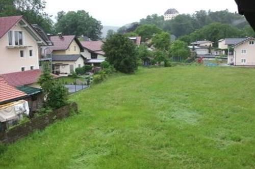 Charmante und ruhige 3-Zimmer-Dachgeschoss-Wohnung in Grödig-Glanegg