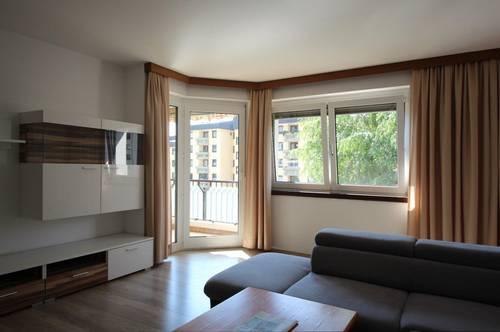80m² Wohlfühlwohnung in Lienz Moarfeld