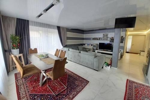 Hochwertiges Wohnhaus mit Einliegerwohnung nahe dem Klagenfurter Zentrums!
