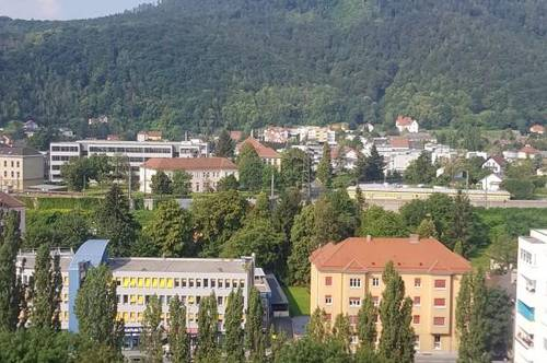 gepflegte 3 Zimmer Wohnung Graz-Nord