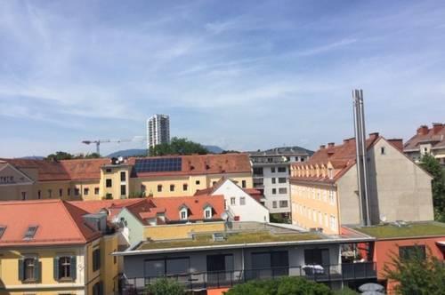 Maisonette-Wohnung zentral zu den Universitäten