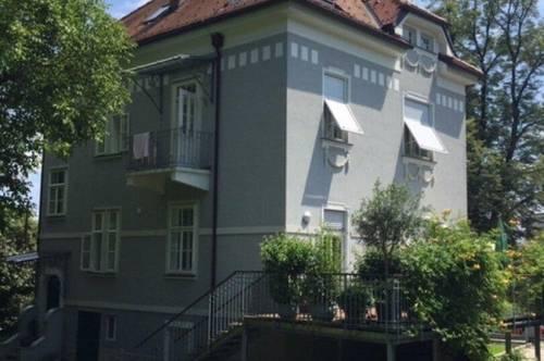 Jugendstilvilla Nähe Schloss Eggenberg