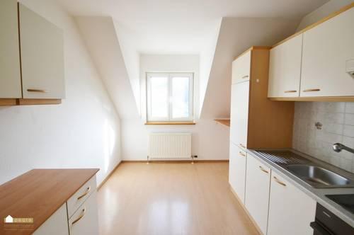 Klausen Leopoldsdorf bei Alland: 2 Zimmerwohnung mit eigener Terrasse beim Eingang