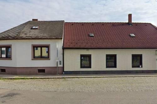 Gewerbeobjekt mit Wohnhaus und Nebengeäude