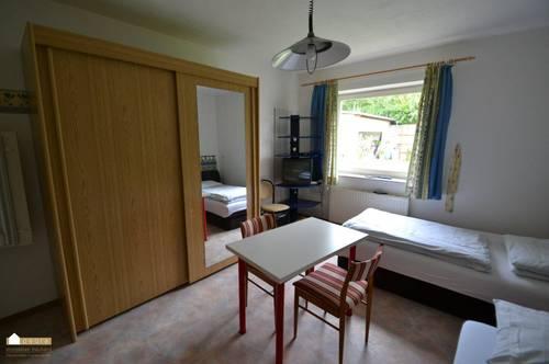 Möblierte nette kleine Wohnung sofort beziehbar 2440 Reisenberg, inkl. Heizkosten