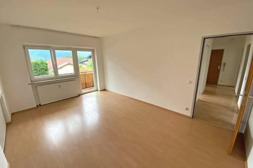 Fabelhafte 3 Zimmer Balkonwohnung in Ruhelage
