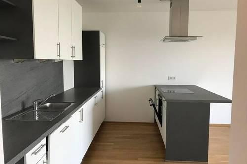 bezugsfertig - neuwertige 2 Zimmer-Wohnung