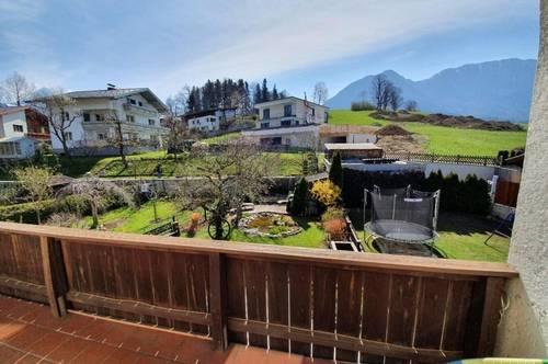 Sehr schön gelegenes Doppelhaus in Schwoich günstig zu vermieten!