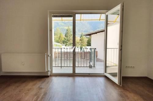 ca. 110 m² Mietwohnung mit großer Terrasse