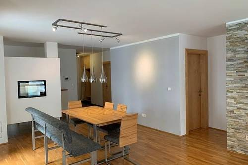Top moderne 3 Zimmer Wohnung mit Terrasse!