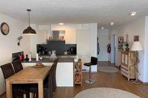 Moderne Terrassen 3-Zimmer Wohnung!