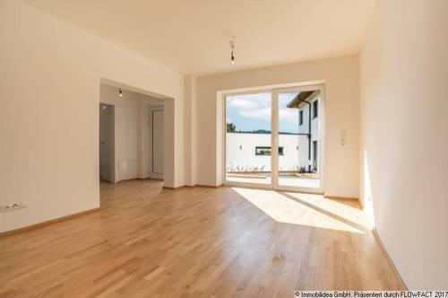 Anlage – 2-Zimmer Terrassenwohnung
