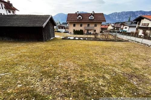 3-Zimmer Dachgeschoßwohnung in Bad Häring