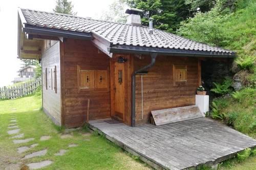 Wohlfühlhütte Wildschönau direkt an der Skipiste