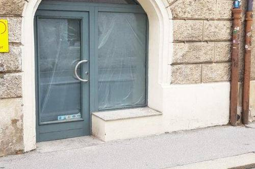 Geschäftslokal in zenraler Lage von Innsbruck