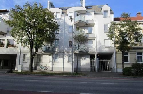 Wiener Neustadt - moderne 3-Zimmerwohnung mit Balkon