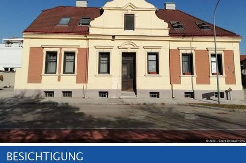 Wiener Neustadt - nette Altbauwohnung