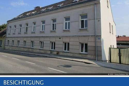 Lanzenkirchen - helle 3- Zimmerwohnung