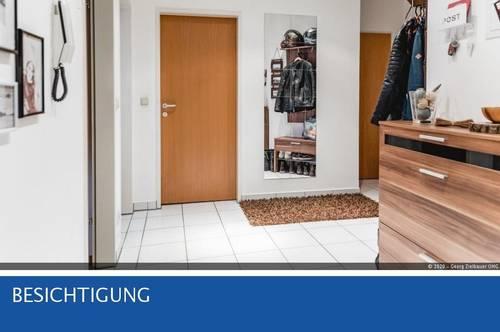 Wiener Neustadt - moderne 3-Zimmerwohnung