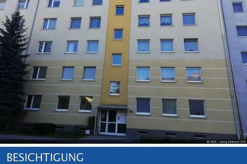 Wiener Neustadt - ruhig gelegene 3-Zimmerwohnung in Bahnhofsnähe