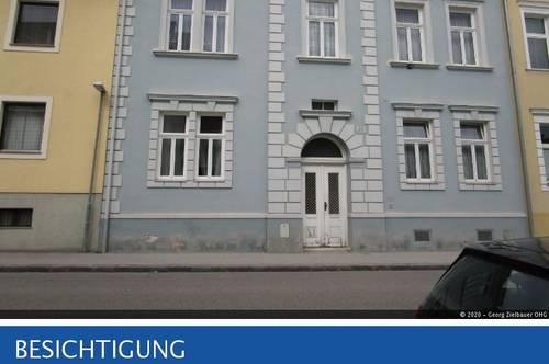Wiener Neustadt - nette Altbauwohnung mit Gartenmitbenützung
