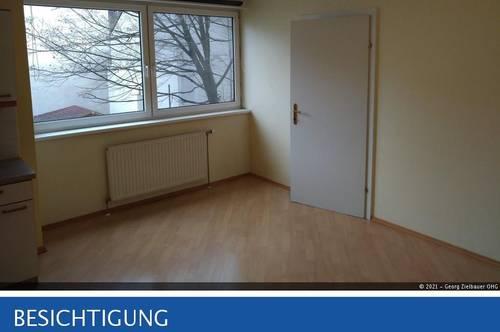 Attraktive , moderne, ruhige 2-Zimmerwohnung U 4