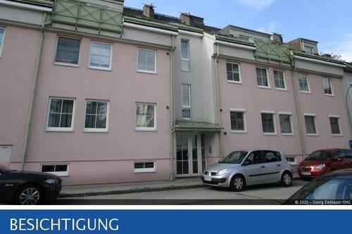 Wiener Neustadt - Schöne 3-Zimmerwohnung mit Balkon