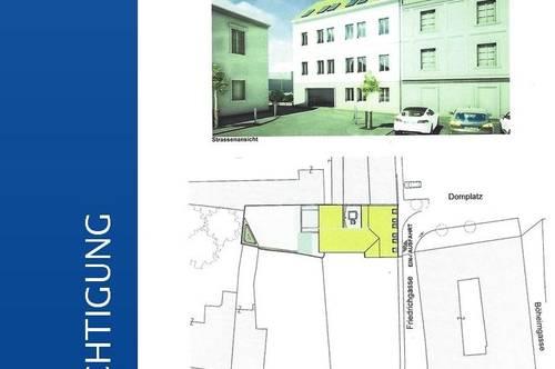 Wiener Neustadt - neue 2-3- Zimmerwohnungen im Zentrum