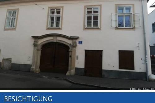Wiener Neustadt - zentral gelegene Altbauwohnung