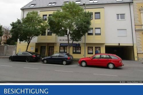 Nähe Bahnhof - schöne 1-Zimmerwohnung