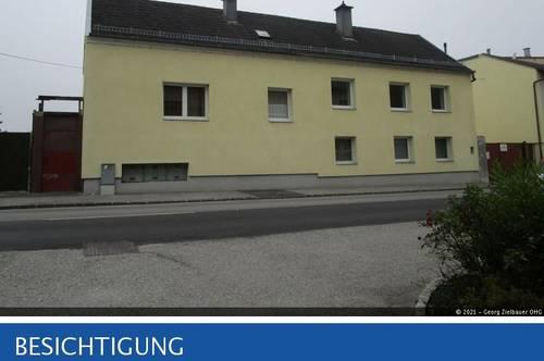 Lanzenkirchen - schöne 2-Zimmerwohnung