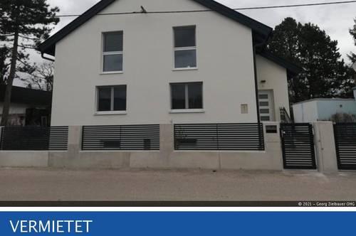 Theresienfeld - neuwertiges Einfamilienhaus